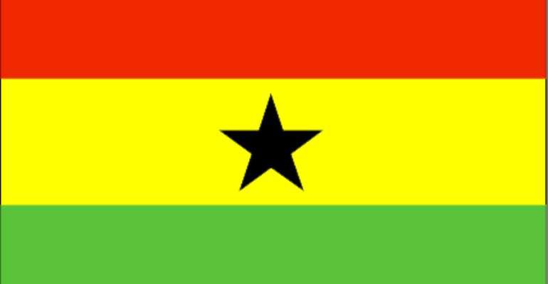 Ghana Sued